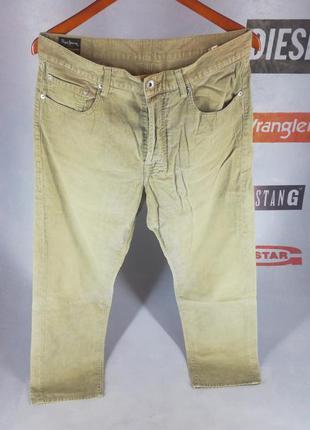 Мужские джинсы pepe jeans w32l342 фото
