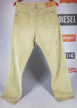 Мужские джинсы pepe jeans w32l343 фото