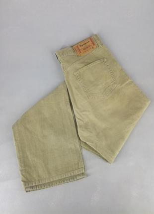 Мужские джинсы pepe jeans w32l345 фото