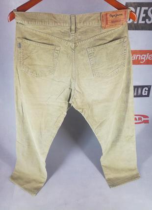 Мужские джинсы pepe jeans w32l344 фото