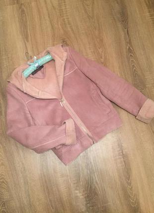 Дублёнка куртка