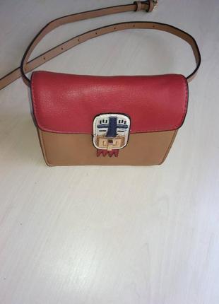 Поясная сумка parfois