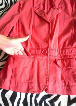 Пиджак, жакет, джинсовка, джинсовый пиджак, классика,котон