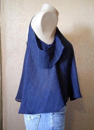 Блузка с открытыми плечами  atmosphere