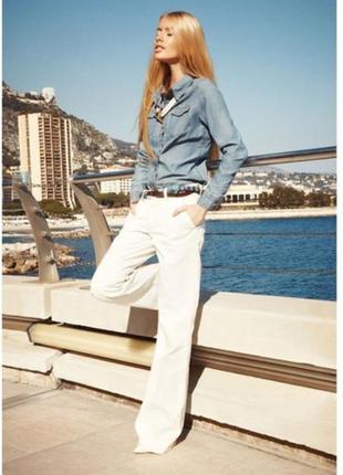 Класически прямые брюки arber