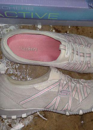 Спортивные туфли, кроссовки skechers