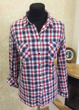 Рубашка блуза m&s
