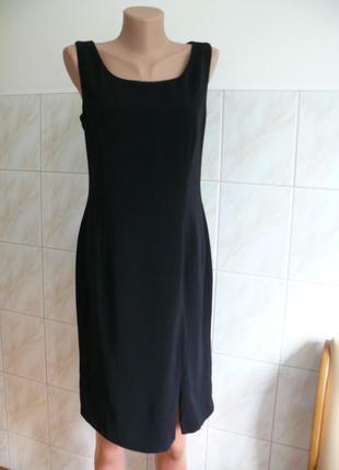 Елегантное приталенное платье-миди