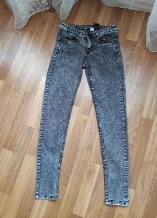 Крутые джинсы h&m