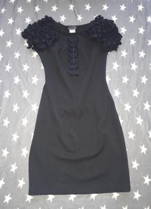 Продам коктейльное платье bonita xs/s