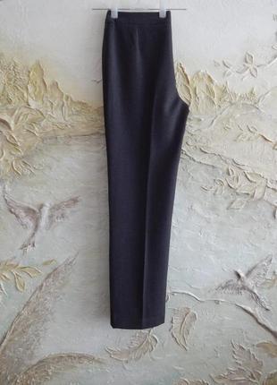 Классические, повседневные брюки, штаны1
