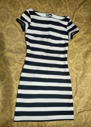 Платье, платье футляр, мини платье, платье трапеция