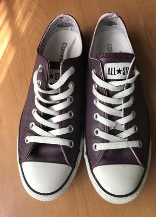 Женские кеды Converse (Конверс) 2019 - купить недорого вещи в ... a6fadf1264ffa