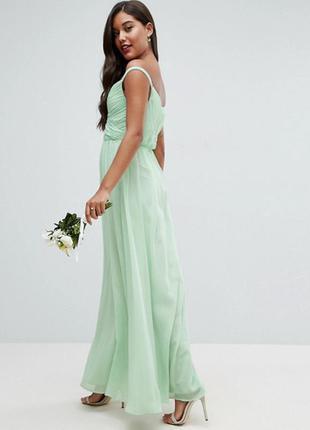 Новое фирменное платье бренда asos