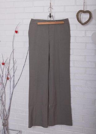 Классические прямые брюки mexx