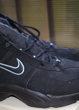e652cb7b Фирменные кроссовки баскетболки найк nike р.42,5 27-27,5 Nike, цена ...