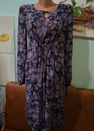 Платье р.8,бренд monsoon