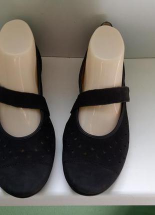 Туфли remonte, р. 38-38,5.