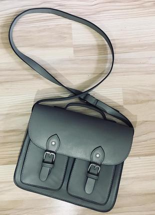 Клатч сумка кросс боди