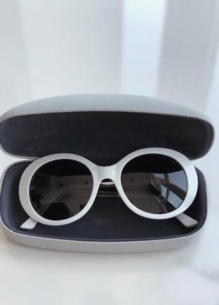 Трендовые ретро очки