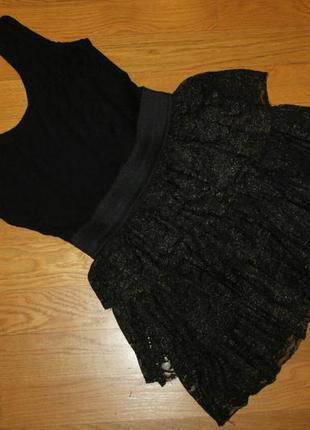 Платье нарядное new look на 12-13 лет1