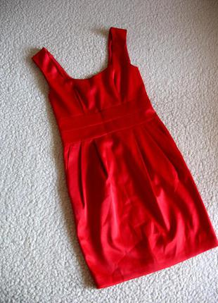 Платье-футляр f&f