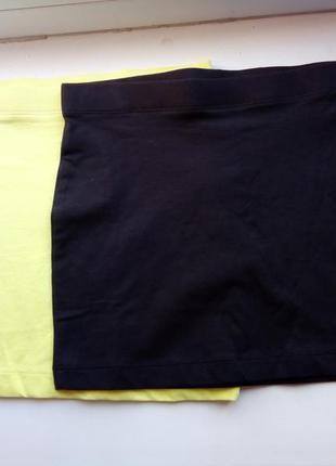 Комплект юбок на девочку 146-152 см германия pepperts