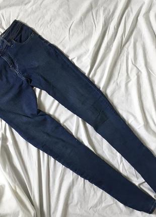 Джинсы jack wills , джинсы скинни мужские