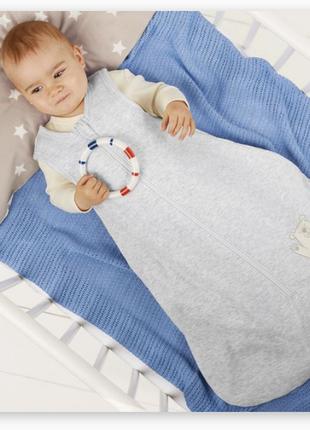 Конверт мешок lupilu для новорожденных