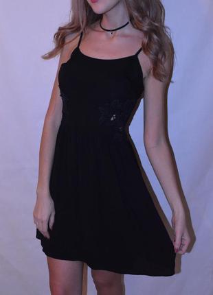 Супер платье-сарафан от topshop