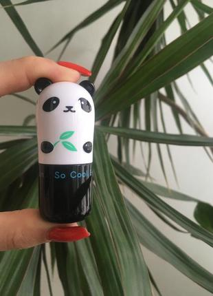 Стик для глаз tonymoly panda's dream so cool eye stick