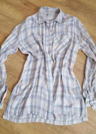 Стильная рубашка calvin klein