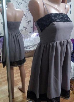 Платье,сарафан bonprix нарядное вечернее праздничное