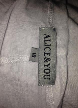 Белоснежная хлопковая кофточка блуза 18/465 фото