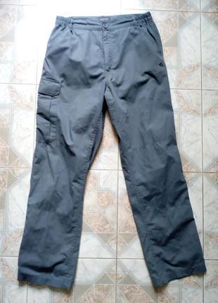 Туристические штаны брюки craghoppers