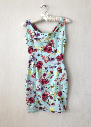 Очень красивое, короткое платье