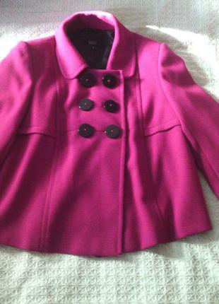 Пальто marks spencer