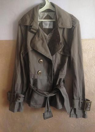 Куртка жакет max mara