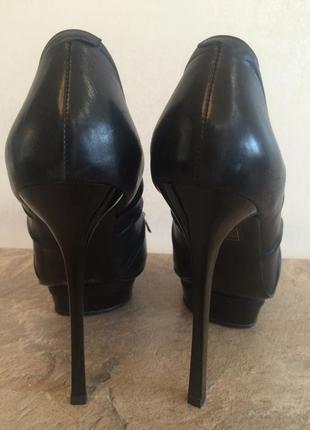 Туфли sasha fabiani