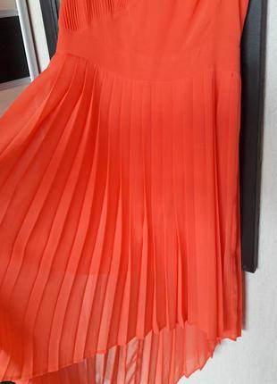 Красивое платье oasis на выпускной
