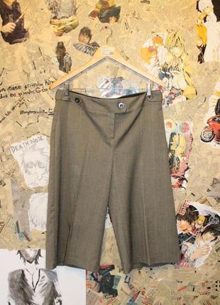 Классические бриджи, штаны, шорты