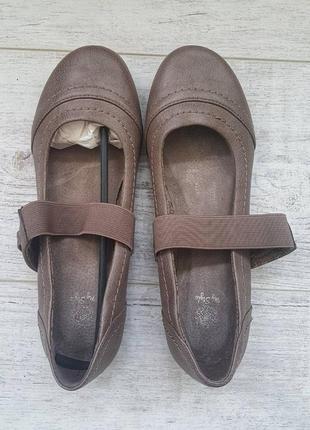 Распродажа. туфли тсм tchibo.37 размер