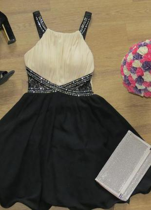 13647fb1a1b Шикарное вечернее коктейльное платье little mistress Little Mistress ...