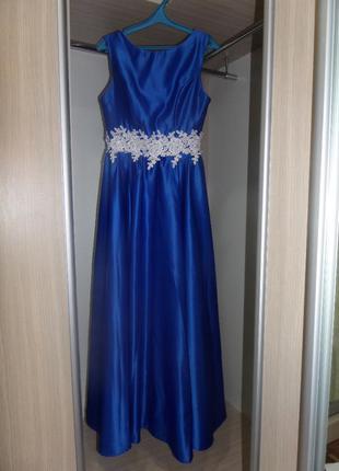 Сукня на випускний вечір / платье на выпускной