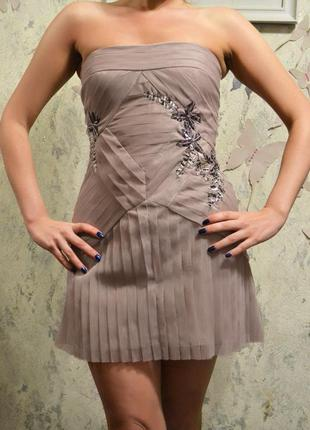 Платье versace версачи