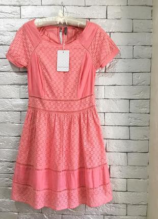 Платье nafnaf,p.xs-s