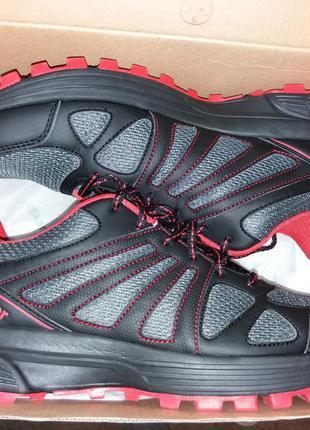 Суперлёгкие дышащие оригинальные кроссовки из британии 43.5
