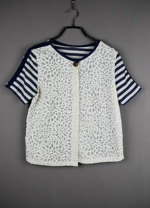 Очень красивая блуза от intimissimi