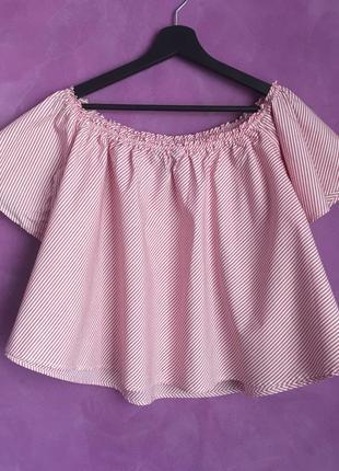Блуза new look розмір 10