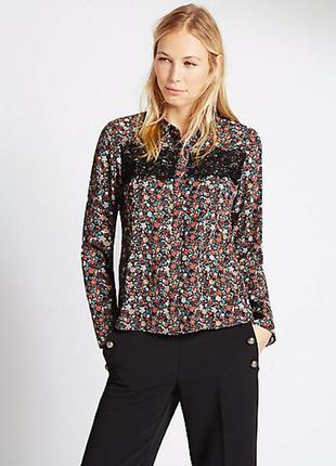 Marks&spenser блуза, l-xl